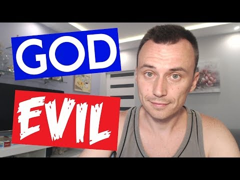 The BIBLE Says GOD CREATES EVIL...