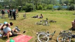 «Экватор» велосезона 2012