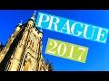 Prague 2017 - Travel Vlog