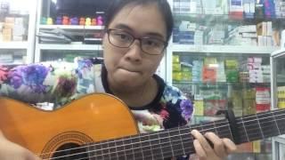 Ngày mai em đi - Lê Hiếu - guitar cover