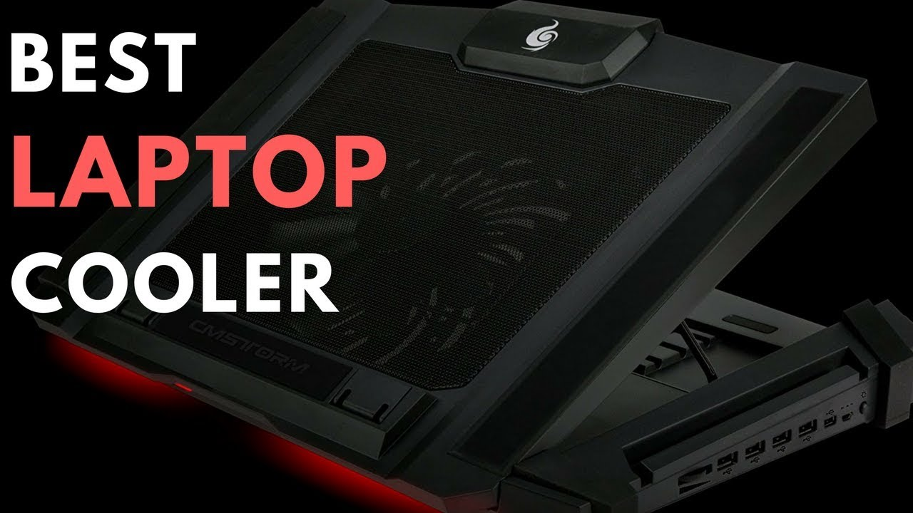 best laptop cooler 2018 is it the best laptop cooling pad for you