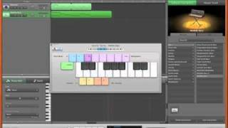 Garageband Dubstep Tutorial