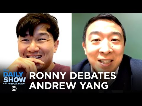 Ronny Chieng &
