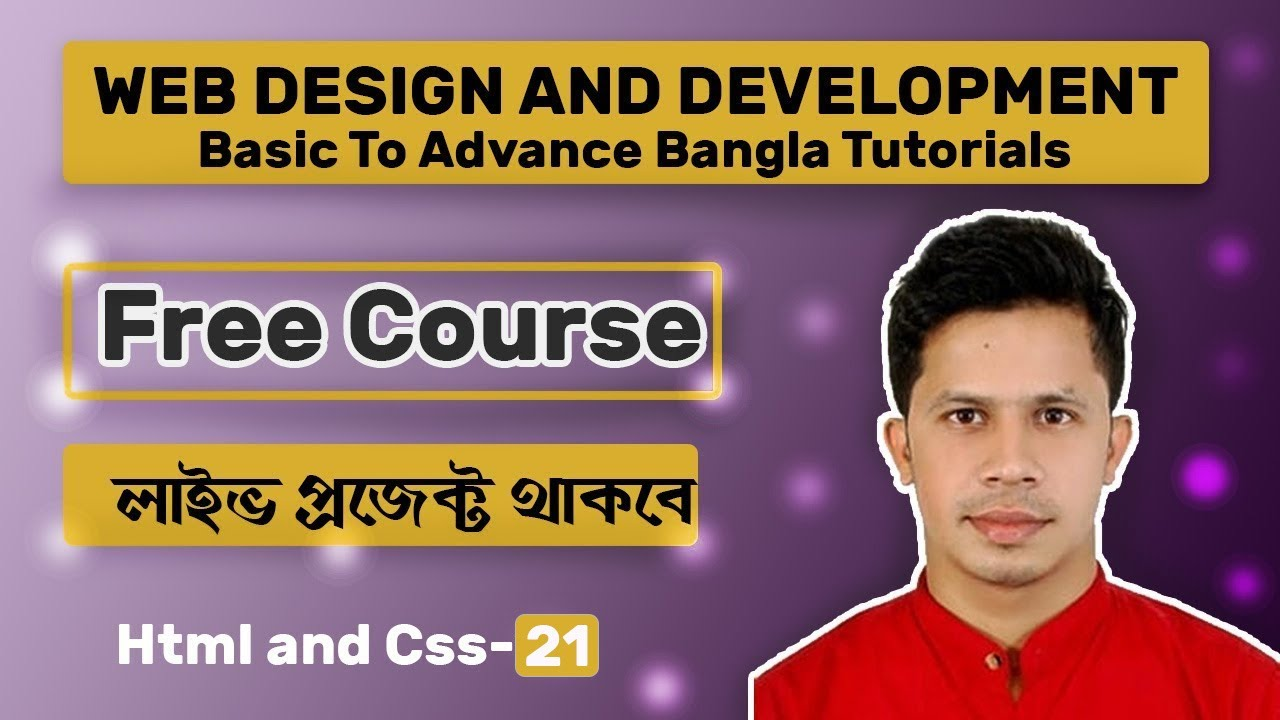 Web design and development | freelancing tutorial for beginners | Class:21