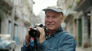 MASTERS OF PHOTOGRAPHY: STEVE MCCURRY MASTERCLASS - TRAILER [HD]