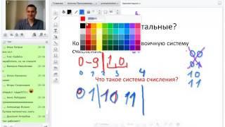 Курс начинающего программиста Школа программирования Урок 1-1 Часть 4 Обучение 1с бухгалтерия Курс