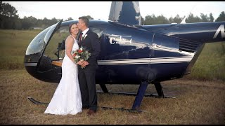 Caitlin and Avery blow us away at their wedding!