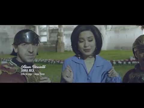Teaser Akan Bercinta by Janna Nick