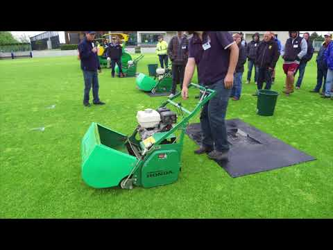 Cricket Pitch Preparation Guide