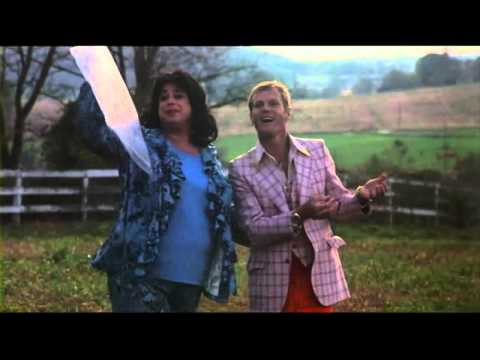 "Bill Murray sings ""The Best Thing"" in Polyester (1981)"