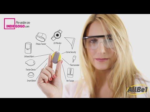 AllBe1 Multifunctional Pocket Electronic Gadget (video)