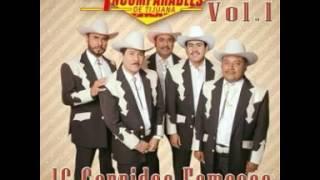 El Número Uno - Los Incomparables De Tijuana thumbnail