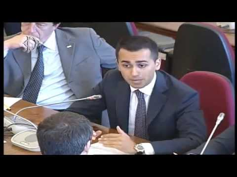 Renzi m5s incontro in diretta streaming pd e grillo per for Parlamento streaming diretta
