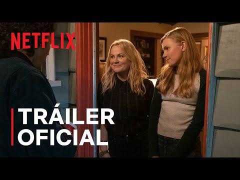 Moxie   Tráiler oficial   Netflix