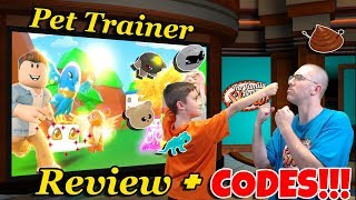 Roblox Pet Trainer 🦎 Review and Gameplay Roblox Pet Trainer 🦎 Review and Gameplay Roblox Pet Trainer 🦎 Review and Gameplay Robl