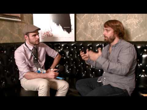 HORNS : Alexandre Aja On Directing Daniel Radcliffe