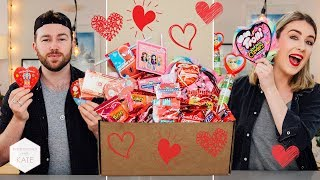 Feeling the Candy Love - In The Kitchen With Kate