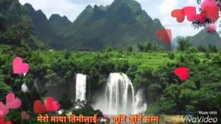 Latest neapli song 2016 jogairakha maya mero.