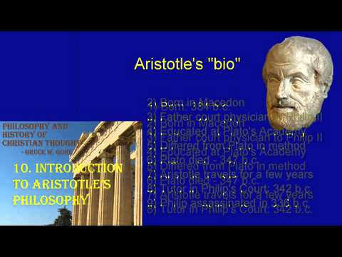 a biography and life work of aristotle a greek philosopher Aristotle quotes the greek philosopher and scientist aristotle (384-322 bc) organized all knowledge of his time into a coherent whole which served as the basis for much of the science and philosophy of hellenistic and roman times and even affected medieval science and philosophy.