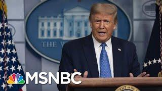 'Person. Woman. Man. Camera. TV.' | Morning Joe | MSNBC
