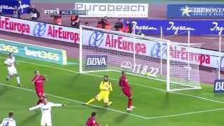 Cristiano Ronaldo vs Mallorca 2012 / 2013 Away