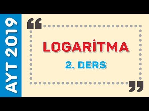 Logaritma 2.ders _ (emrah Hoca) Şenol Hoca Matematik