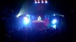 Amon Tobin Stimul Festival Prague 04 26 2008 Part 3