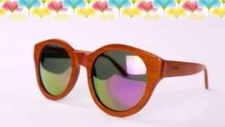 Сделайте заказ на солнцезащитные очки в Донецке и получите БЕСПЛАТНУЮ доставку(, 2014-10-22T14:16:01.000Z)