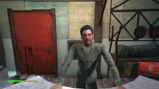 Fallout 4_308 マルコム・ラティマー