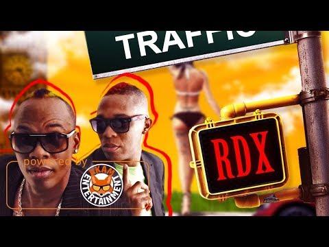 RDX - Traffic (Raw) [Dream Team Riddim] June 2017