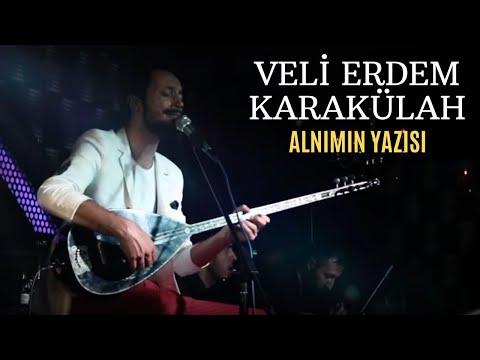 Veli Erdem Karakülah - Alnımın Yazısı 2014