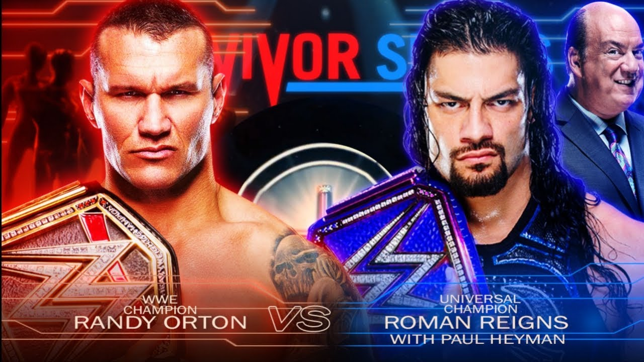 WWE SURVIVOR SERIES 2020 DREAM MATCH CARD PREDICTIONS | WWE SURVIVOR SERIES  2020 PREDICTIONS