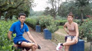 Muon Dam Vinh Hung