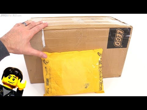 LEGO Parts Order Unboxing From Bricklink.com 📦 #214