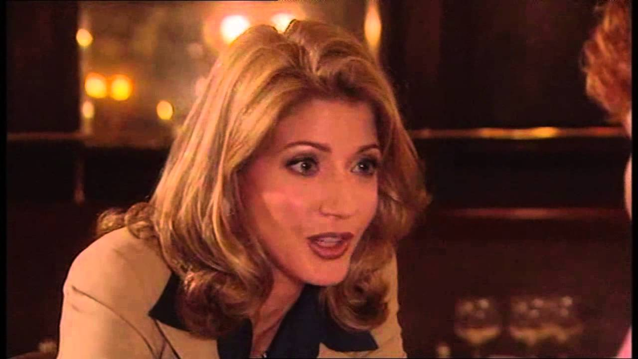 Candace Bushnell Sex In The City Author Candace Bushnell Explains New Yorks Dating