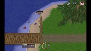 Blaze & Blade: Eternal Quest (Elf (m) gameplay) for PC