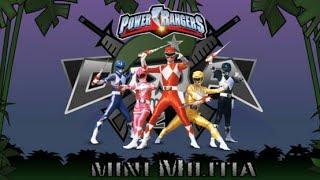 Mini militia Best Fighting Game In Android Smartphone