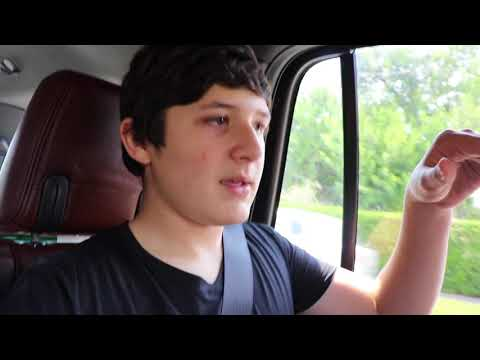 Hurricane Harvey Vlog