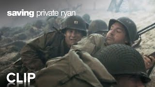 Saving Private Ryan (1998) | (1/3) | Who's In Charge