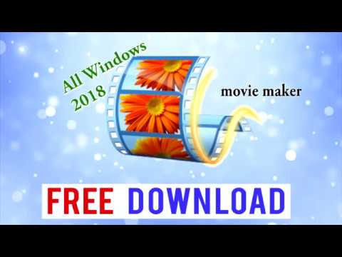 Free Download Windows Movie Maker Windows 10 And How To Convert MOV To MP4 Fast And Easy
