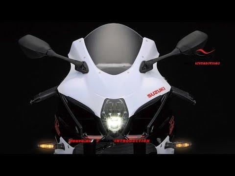 Suzuki GSX-R at Intermot  | New Suzuki GSX R  - SportBike cc  Cylinder
