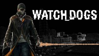 Watchdogs Story Trailer Music
