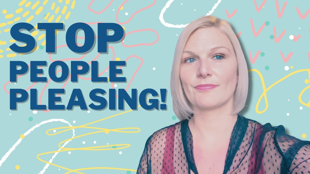 Let's Talk About People Pleasing | Part Two