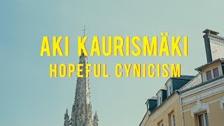 Video Aki Kaurismäki - Hopeful Cynicism download MP3, 3GP, MP4, WEBM, AVI, FLV Oktober 2017