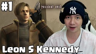 Game RE Terfavorit - Resident Evil 4 Indonesia - Part 1
