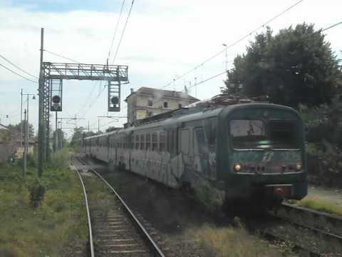 Ale582 In Arrivo A Casalbuttano.AVI