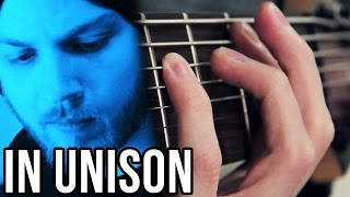 8 String Guitar | In Unison | Pete Cottrell