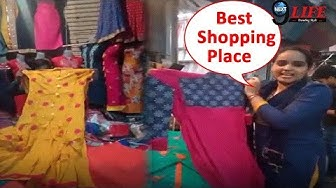 Delhi Best Market for Shopping || Molarband Market || Badarpur Border || Next9life