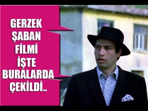 Kemal Sunalın Gerzek Şaban Filmi İşte...