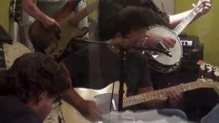 Jerry Reed Tribute 2015 - Fun at Rehearsal